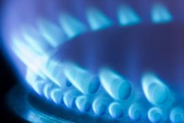 Gasheizung-