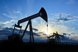 Ölheizung-