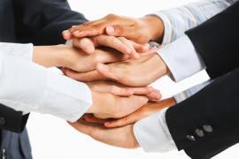 Profitieren Sie von unserem Partner-Netzwerk-